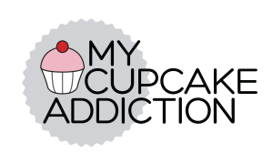 my cupcake addiction logo